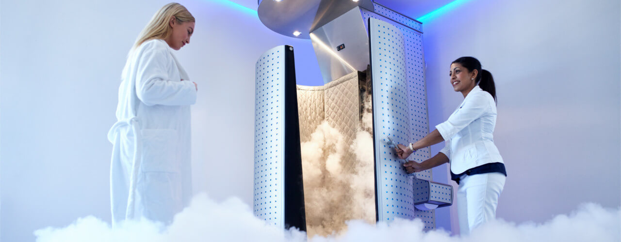 Cryotherapy Secaucus & Prospect Park, NJ